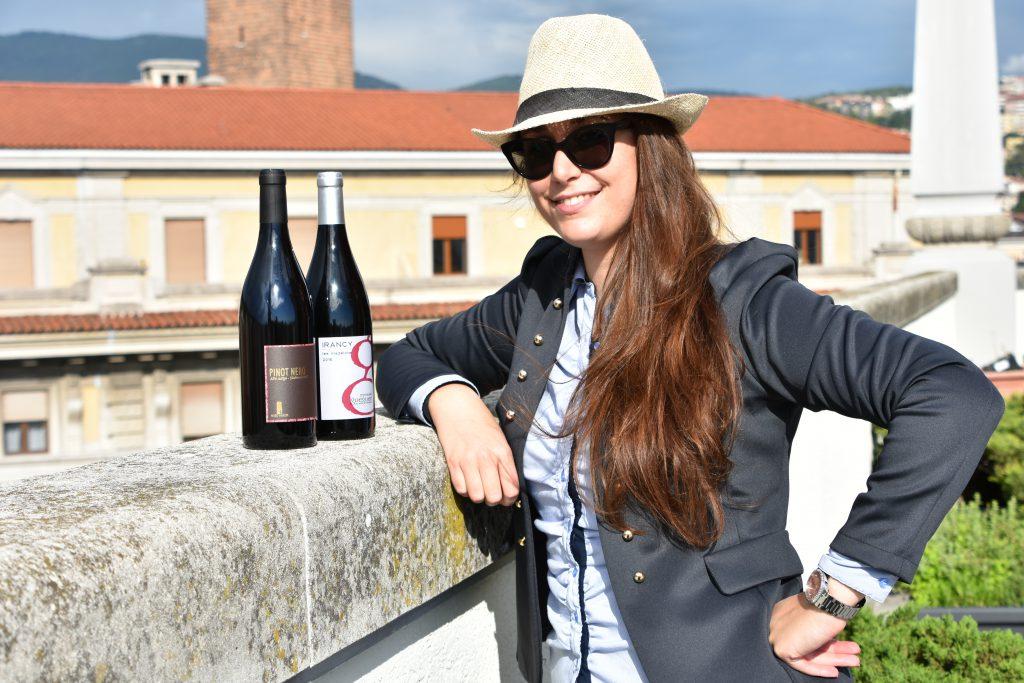 """Pinot Nero - coppia di vini con """"l'intruso"""""""