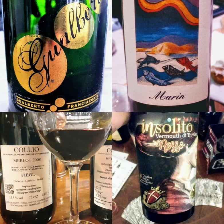 Top wine gennaio 20 cg